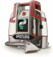 Portable Carpet Upholstery Spot Stain Deep Cleaner Home Car Pet Auto Machine NEW