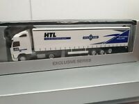 Volvo >>> HTL Transport & Logistik  <<<  Schijndel Holland-tautliner-werbemodell