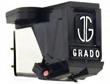 Grado Prestige Red 2 MM Phono Cartridge - Moving Magnet Turntable Stylus Needle