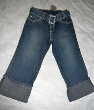 Pumpkin Patch Cotton Jeans for Girls