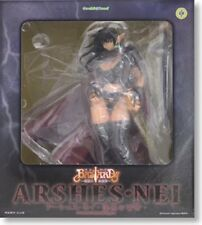 New Orchid Seed BASTARD!! Arshes Nei Lightning Emperor Darkness 1?6 PVC Painted