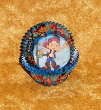 Jake and the Never Land Pirates,Cupcake Papers,Bake cups,Paper,50 Ct.,Wilton