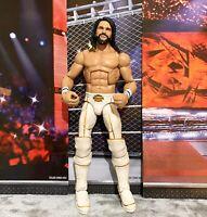 WWE Mattel action RANGER figure ELITE 45 WRESTLING SETH FREAKIN ROLLINS kid toy