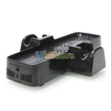 New Mainframe Cooler Cooling Fan Stand for XBOX 360 Slim Console Black
