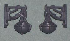 Città Imperiale/settore-Pavimento Pack bit/Pezzi Lampada a sospensione (2x)