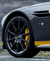 1x 20 inch FORGED AML V12 WHEEL - CUSTOM MADE TO FIT MOST ASTON MARTIN