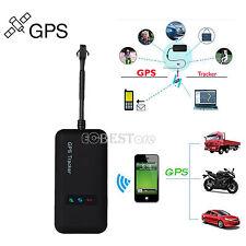 Vehículo Coche Auto RASTREADOR GPS Espía Mini Personal DISPOSITIVO DE RASTREO