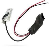 KFZ Auto Bluetooth AUX IN Adapter Kabel für RNSE Radio Audi A3 A4 A6 TT R8 A8
