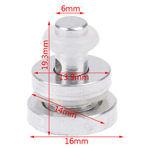 1PCS Small Round Head Float Valve Self Locking Valve Pressure Cooker Accesso-.bl