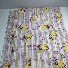 Disney Princess Pillowcase Set Of Two Aurora, Belle, Cinderella Pink Pillow Case