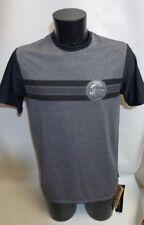 Magliette da uomo grigi manica corti marca O ' Neill