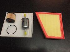 Skoda Roomster 1.6 TDi Diesel 10-14 Air /& Oil Filter Service Kit s2aa