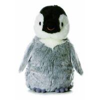 "12"" Flopsie Penny Penguin Soft Toy - New Plush Cuddly Aurora 12inch Teddy"