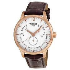 Tissot Analoge und Digital Armbanduhren