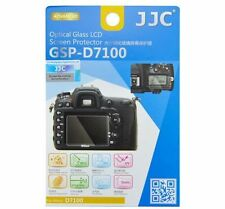 Screen Protector JJC for Nikon D Camera