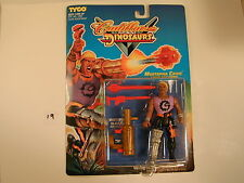 #8 1993 Cadillacs and Dinosaurs - Mustapha Cairo Action Figure - MOC