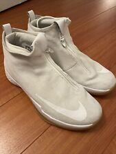 Size 12 - Nike Zoom Kobe Icon White