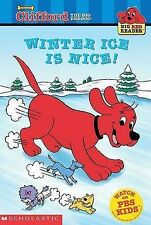 Winter Ice Is Nice! (Big Red Reader), Bob Barkly, Excellent Book