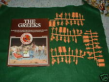 Atlantic HO 1/72 Box#1508 Greeks-Life in Acropolis