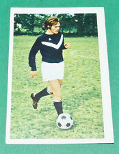 N°60 JEAN GALLICE AGEDUCATIFS FOOTBALL 1971-1972 GIRONDINS BORDEAUX PANINI