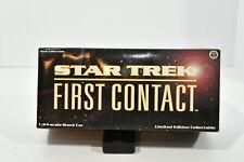 New Michael Waltrip #21 Star Trek First Contact 1996 1:24