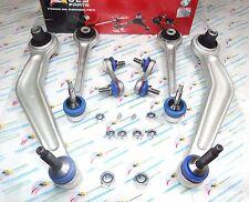 6PC Rear Upper Control Arm Sway Bar Link BMW E39 525i 528i 530i 540i 33551095532