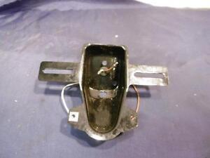 NOS GENUINE SUZUKI # 35712-11011 T10 T20 Tail Light Lamp Housing # 7320A   LU232