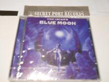 VICK LECAR'S-BLUE MOON CD,RATT,THE QUIERBOYS,ROLLING STONES,GARYMOORE,THIN LIZZY