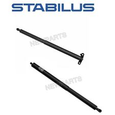 Mercedes W164 ML320 ML350 ML63 AMG Pair Set of Left and Right Hatch Shocks OEM