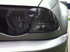 2 FRECCE ANTERIORI NERE INDICATORI DIREZIONE BMW SERIE 3 E46 1998-2001 (5 PORTE)