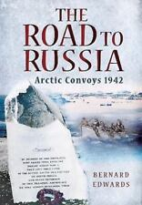 The Road to Russia by Bernard Edwards (2015, Paperback)