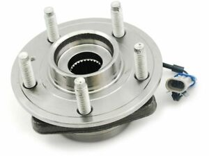 For 2008-2010 Saturn Vue Wheel Hub Assembly Front 47517HC 2009