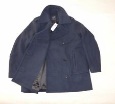 "Womens Abercrombie & Fitch ""Wool Blend Peacoat"" Coat Jacket size XL 39""-40"""