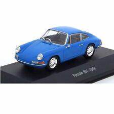 Porsche 901 1964 1:43 Atlas Collection Diecast coche a escala