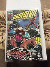 Daredevil (Marvel): #297 - 300 Last Rites!Typhoid Mary!King Pin!Reborn #1-4