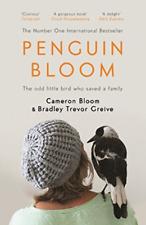 BLOOM,CAMERON-PENGUIN BLOOM BOOK NEW