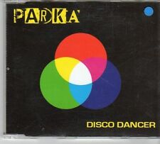 (EW78) Parka, Disco Dancer - 2008 CD