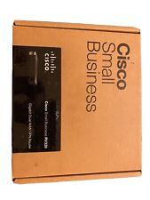 Cisco Small Business RV320, Gigabit Dual WAN VPN Router