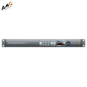 Blackmagic Design Smart Videohub CleanSwitch 12 x 12 6G-SDI VHUBSMTCS6G1212