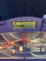 Dymo Label Manager 200 Label Maker W/ 53713 Tape
