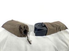 Arnoldus Premium Florentine Italian Leather Snap Type Belt Size 28 to 50 inch