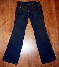 Diesel RYOTH 008AB Stretch Bootcut Jeans W25 L34