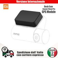 Xiaomi 70mai Dash Cam PRO GPS Modulo Sensore Sony IMX323 1944p Full HD WiFi APP