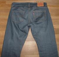 """"""" Levi `S 506 """" D'Homme Jeans / Levis Bleu Jeans En Médium Bleu W34 """" / L32 """""""