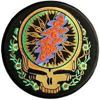 The Grateful Dead - SYF with Vines Extra Large Patch [9.5-inch] Over-Sized