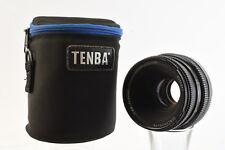 Zenza Bronica Zenzanon-PS 80mm f2.8 Medium Format Camera Lens with Tenba Case