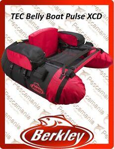 Belly Boat Berkley Tec Pulse Xcd