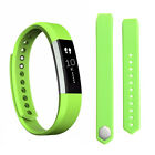 Luxury Silicone Replacement Watch Wrist Band Strap For Fitbit Alta Wristband