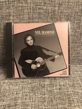 The Best Years of Our Lives by Neil Diamond (Cd, Dec-1988, Columbia (Usa)