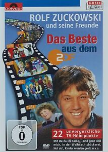 Rolf Zuckowski und seine Freunde - Das Beste aus dem ZDF [DVD/NEU/OVP]